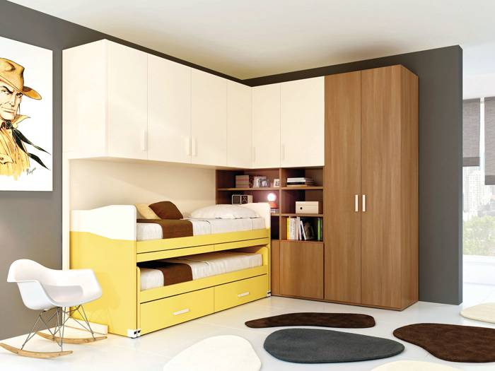 camere e camerette outlet della cucina