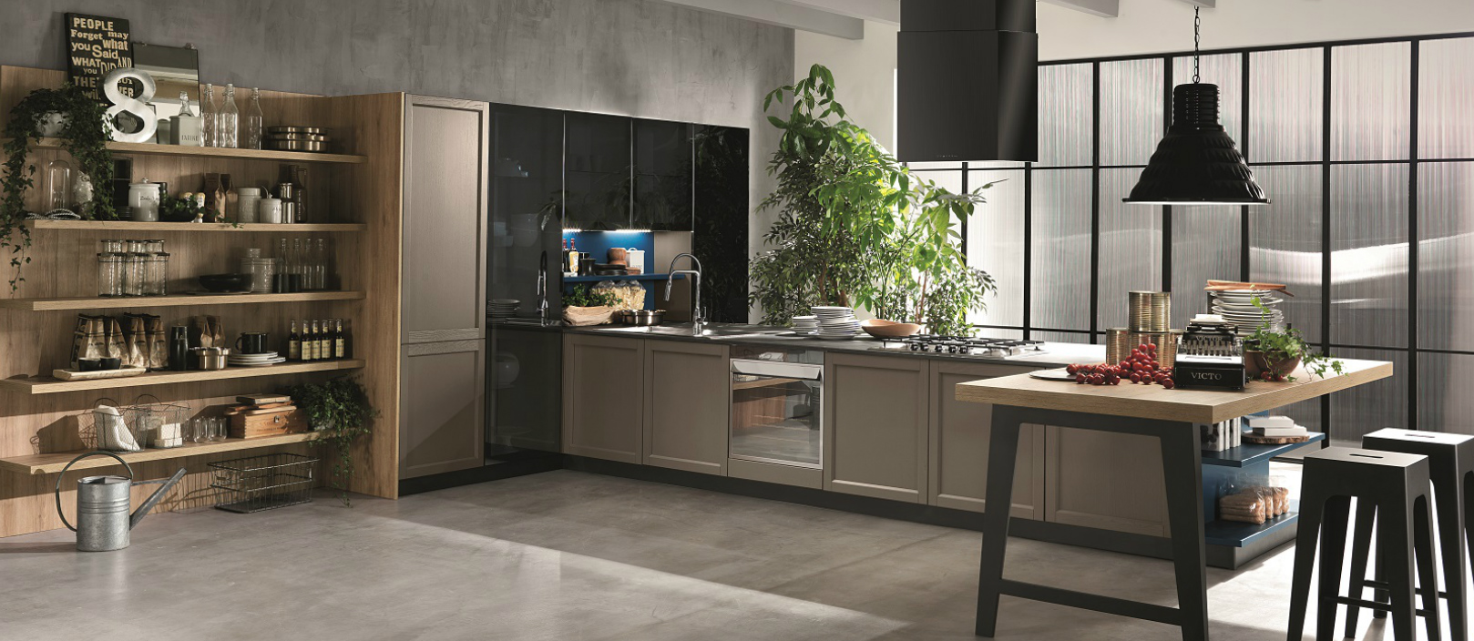 Outlet della Cucina – Qualità e design Italiano