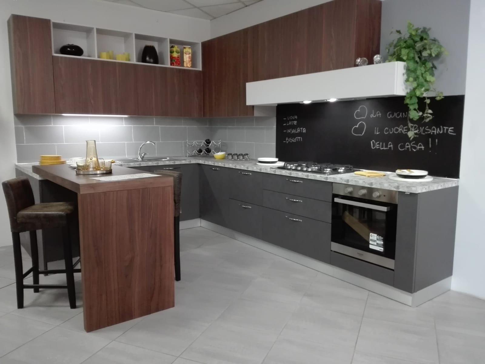 modello genesi outlet della cucina