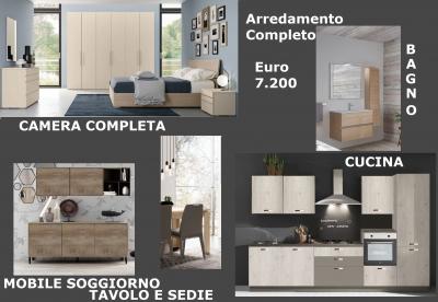 Arredamento Design In Offerta.Offerte Lampo Outlet Della Cucina